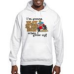 Play In The Dirt Hooded Sweatshirt
