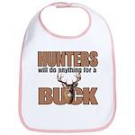 Hunters/Buck Bib