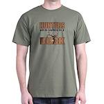 Hunters/Buck Dark T-Shirt