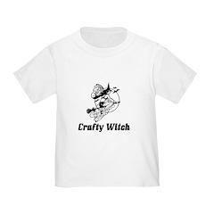 Crafty Witch T