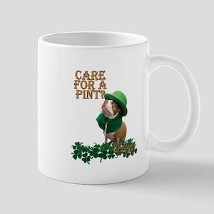 St. Patrick's Day Mugs