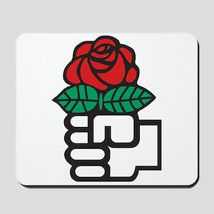 Socialism Mousepad