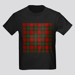Scottish Clan MacGregor Tartan T-Shirt