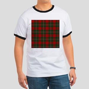 Scottish Clan MacGregor Tartan T-Shirt