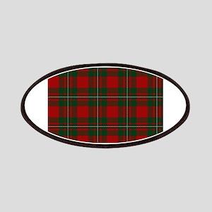 Scottish Clan MacGregor Tartan Patch