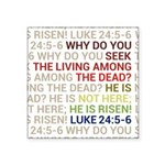 He is Risen Sticker
