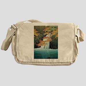 d9e635a2e89f Japanese Messenger Bags - CafePress
