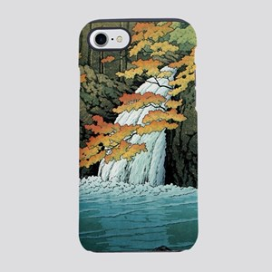 Senju Waterfall, Akame - Kaw iPhone 8/7 Tough Case