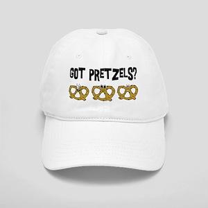 Got Pretzels Cap