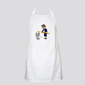 Dental Hygiene Graduation BBQ Apron
