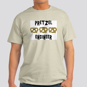 Pretzel Engineer Light T-Shirt