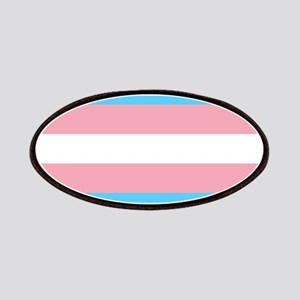 Transgender Pride Flag - LGBT Rainbow Patch