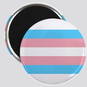 Transgender Pride Flag - LGBT Rainbow Magnets