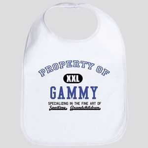 Property of Gammy Bib