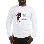 Vote the antichrist T-Shirt