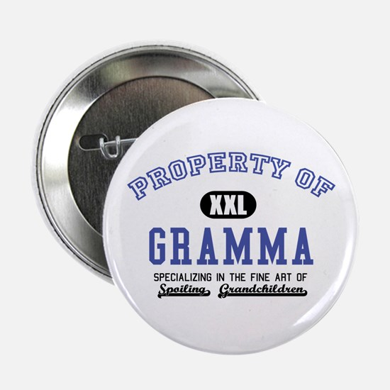 """Property of Gramma 2.25"""" Button"""