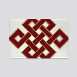 Endless knot Magnets