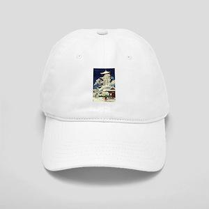 Cool Japanese Oriental Snow Winter Cap
