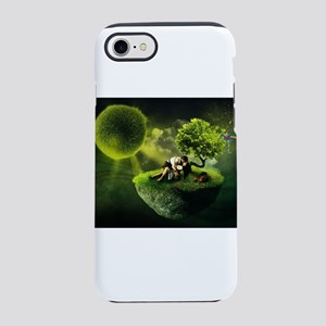 Perfect Picnic Date iPhone 8/7 Tough Case
