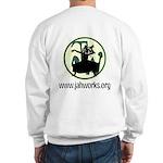 Jahworks Mens Sweatshirt