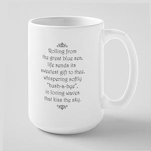Fertility Goddess Large Mug