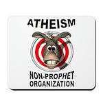 ATHEISM Mousepad