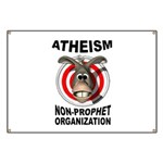 ATHEISM Banner