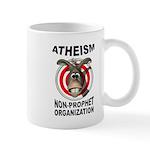 ATHEISM Mugs