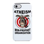 Atheism Iphone 8/7 Tough Case