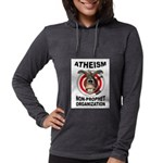 ATHEISM Long Sleeve T-Shirt