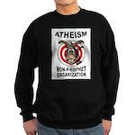ATHEISM Sweatshirt