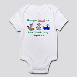 Have you Beered? Infant Bodysuit