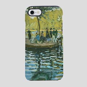 Claude Monet La Grenouillere iPhone 8/7 Tough Case