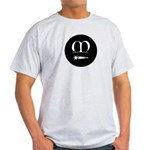 Meridies Populace Light T-Shirt