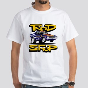 Rod Shop T-Shirt
