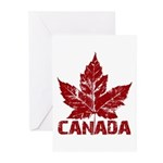 Cool Canada Greeting Cards (Pk of 10)