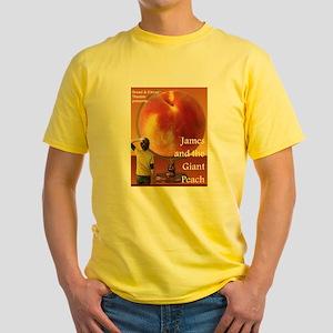 James & the Giant Peach T-Shirt