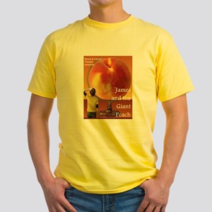 James & the Giant Peach T-Shirt