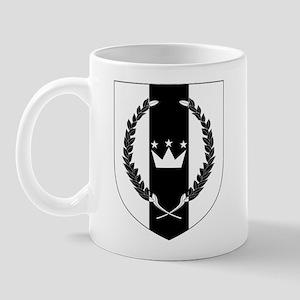 King of Meridies Mug