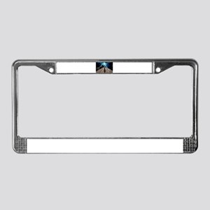 Staircase to Destiny License Plate Frame