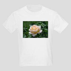 Peace Rose Kids T-Shirt