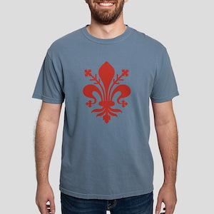Florentia Football Casuals White T-Shirt