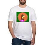Prairie Dog Fitted T-Shirt