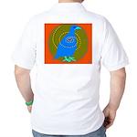 Grouse Golf Shirt
