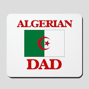 Algerian Dad Mousepad