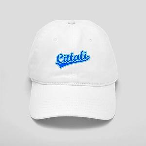 Retro Citlali (Blue) Cap