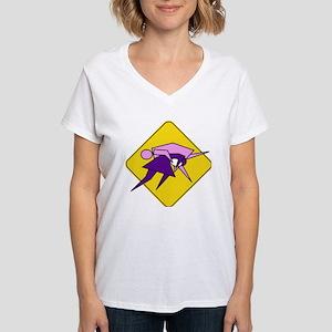 new caution 2 T-Shirt