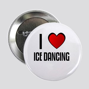I LOVE ICE DANCING Button