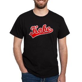 Retro Kobe (Red) T-Shirt
