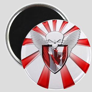 Canadian Defender Magnet
